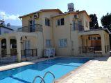 Satılık villa, 3 yatak odalı, 130 m²