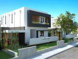 Alsancak'Ta 3+1 Satılık Villalar