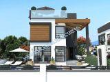 Satılık villa, 3 yatak odalı, 170 m²