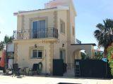 Satılık villa, 2 yatak odalı, 135 m²