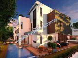 Satılık villa, 3 yatak odalı, 215 m²