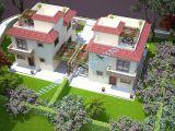 Satılık villa, 3 yatak odalı, 150 m²