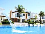 Gazimağusa, Yeni Boğaziçi'Nde Satılık 3 + 1 Müstakil Villalar