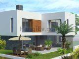 Satılık villa, 3 yatak odalı, 240 m²