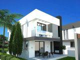 Satılık villa, 3 yatak odalı, 165 m²